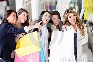 influencer-shopper