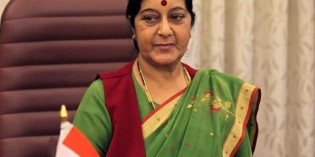 Sushma Swaraj's body language decoded
