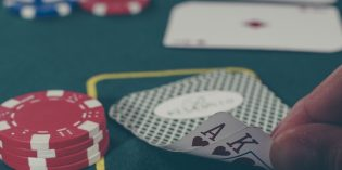 Calling it in – Cues from the game of Poker