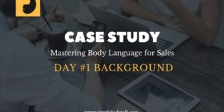 Case Study – Mastering Body Language for the Sales Process