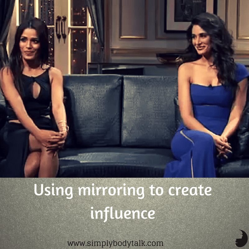 using-mirroring-to-create-influence